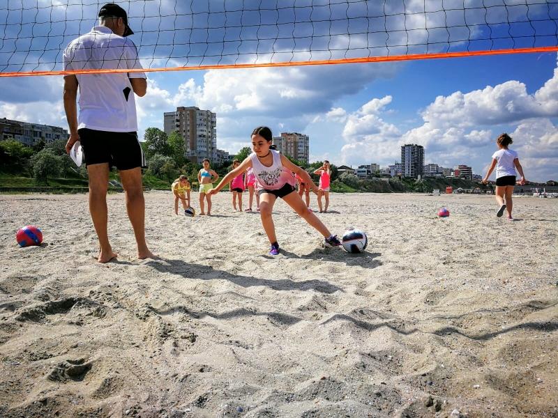 Copiii si rolul parintilor in alegerea activitatii fizice sportive